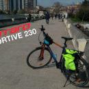 Carraro Sportive 230'u Uzun Tura Hazırlamak